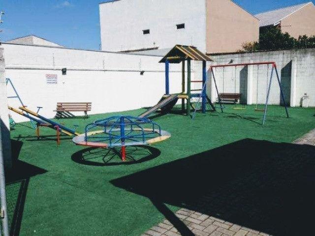 F- AP1886 Apart 2 dorm à venda, 48 m² por R$ 190.000,00 - Fazendinha - Curitiba - Foto 2