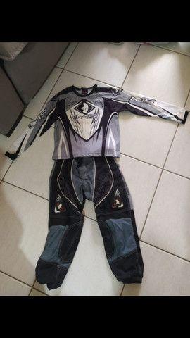 Moto de motocross para criança - Foto 2