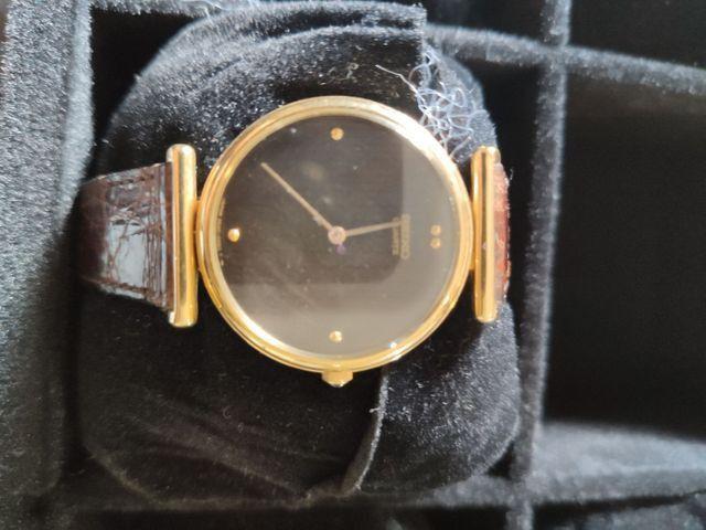 Relógio Seiko * Colecionador +ou - 36 anos * zeradooooo - Foto 6