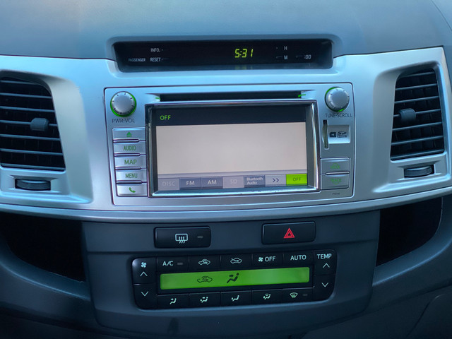 Toyota Hilux Srv 4x4 Automática 2013 Legalizada Alta Placa i - Foto 14