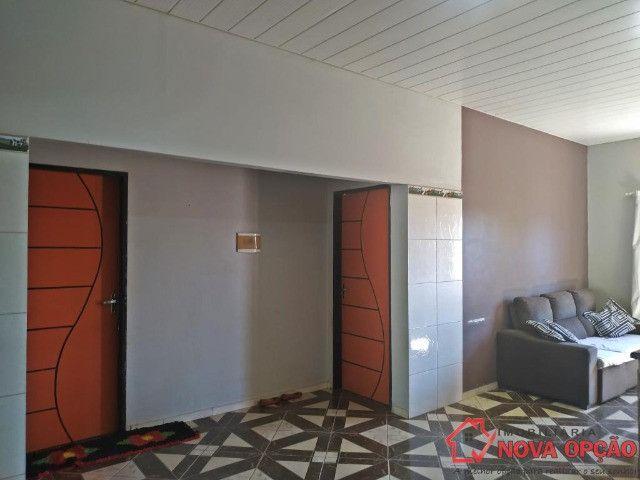 Casa + Edícula 1º Distrito - Foto 8