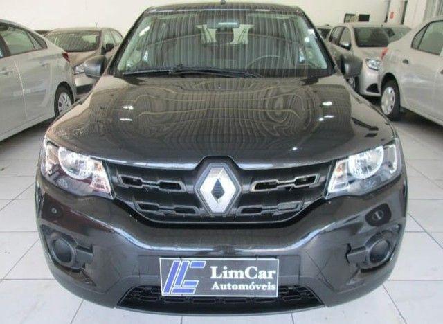 Renault kwid 1.0  - Foto 2