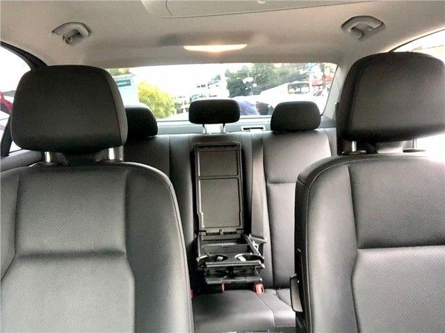 Mercedes-benz C 180 2012 1.6 cgi classic 16v turbo gasolina 4p automático - Foto 4