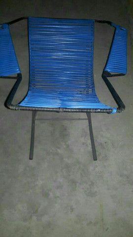 Vendo essa cadeira de balanço - Foto 2