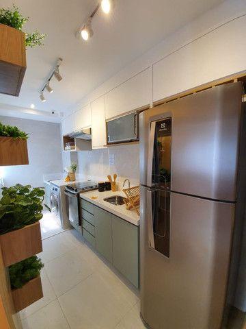 Venha morar a 5min do Centro de Niterói num incrível condomínio! Aptos de 1 e 2 quartos! - Foto 7