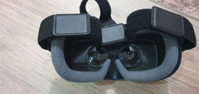 Óculos virtual original Samsung  - Foto 3