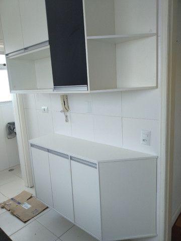 Apartamento J. Independência, 2 quartos, 5 minutos a pé estação monotrilho Oratório - Foto 10