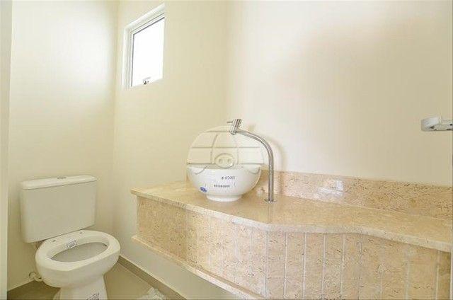 Casa à venda com 3 dormitórios em Fanny, Curitiba cod:131723 - Foto 11
