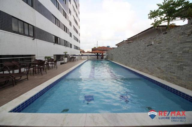 Apartamento com 3 dormitórios à venda, 68 m² por R$ 215.000,00 - Jardim Cidade Universitár - Foto 19