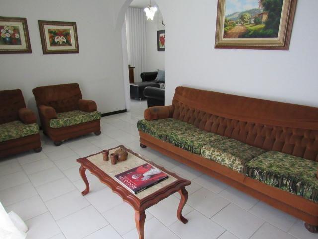 Casa à venda com 4 dormitórios em Caiçaras, Belo horizonte cod:6336 - Foto 4