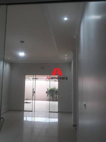 Casa à venda, 130 m² por R$ 260.000,00 - Loteamento Novo Horizonte - Rio Branco/AC - Foto 9