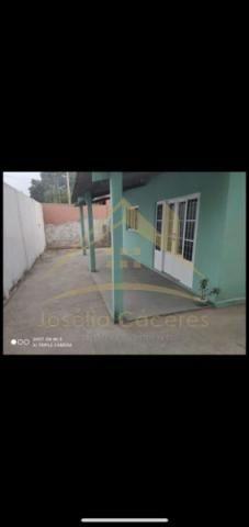 Casa com 2 quartos - Bairro Centro-Sul em Várzea Grande - Foto 9