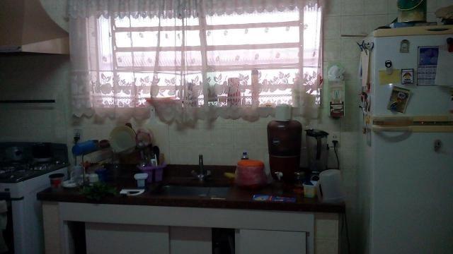 Casa para aluguel, 4 quartos, 1 suíte, 8 vagas, Campestre - Santo André/SP - Foto 17