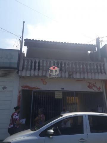 Sobrado com 4 quartos, 2 vaga de garagem - Dos Casas - São Bernardo do Campo / SP - Foto 11