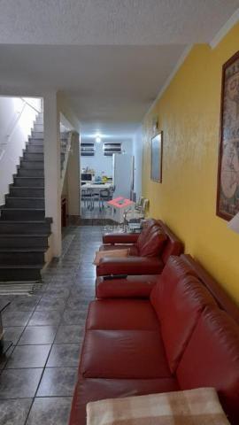 Casa para aluguel, 4 quartos, 2 vagas, Assunção - São Bernardo do Campo/SP - Foto 3