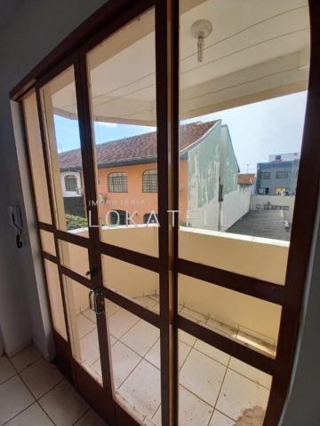 Apartamento para aluguel, 1 quarto, CENTRO - TOLEDO/PR - Foto 7