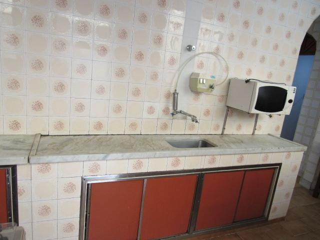 Casa à venda com 4 dormitórios em Caiçaras, Belo horizonte cod:6336 - Foto 18