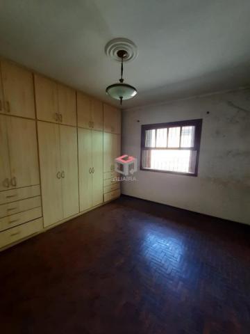 Casa térrea para locação, 4 quartos, 6 vagas - Campestre - Santo André / SP - Foto 9