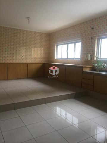 Sobrado comercial para locação, 4 quartos, 4 vagas - Vila Bastos - Santo André / SP - Foto 8