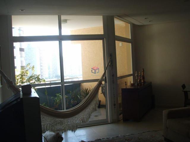 Apartamento Alto Padrão, de 188 m² Chácara Inglesa