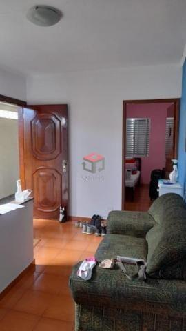 Casa para aluguel, 4 quartos, 2 vagas, Assunção - São Bernardo do Campo/SP - Foto 2