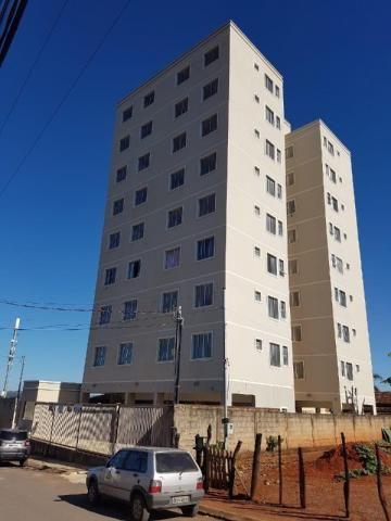 Apartamento à venda, 2 quartos, 2 vagas, Emília - Sete Lagoas/MG