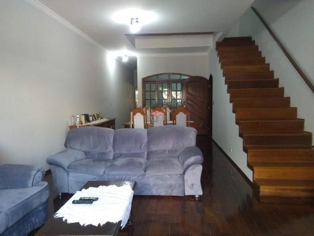 Sobrado para locação, 04 quartos, 10 vagas - Vila Valparaíso - Santo André / SP - Foto 2