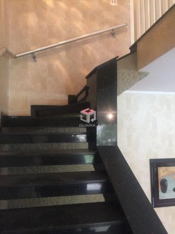 Sobrado comercial para locação, 4 quartos, 4 vagas - Vila Bastos - Santo André / SP - Foto 10
