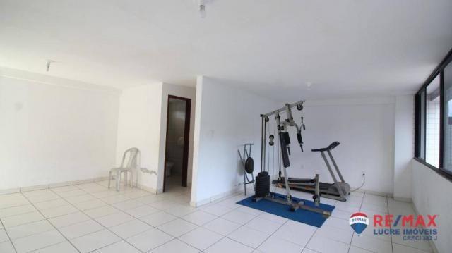 Apartamento com 3 dormitórios à venda, 68 m² por R$ 215.000,00 - Jardim Cidade Universitár - Foto 17