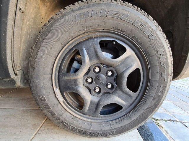 4 rodas originais jeep renegade  - Foto 3