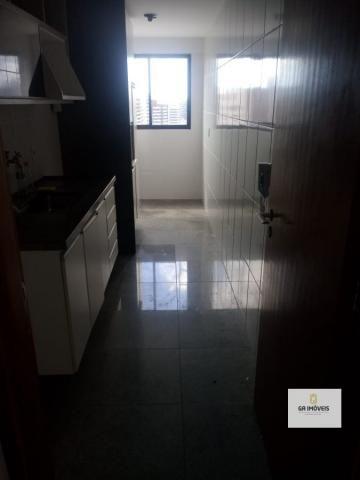 Apartamento à venda, 3 quartos, 2 vagas, Poço - Maceió/AL - Foto 11