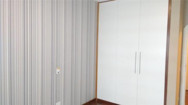 Apartamento para aluguel, 4 quartos, 3 suítes, 3 vagas, Chácara Inglesa - São Bernardo do  - Foto 6