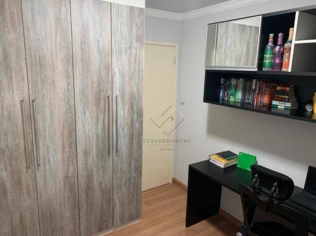 Apartamento com 2 dormitórios à venda, 60 m² por R$ 195.000,00 - Parque Residencial das Na - Foto 9
