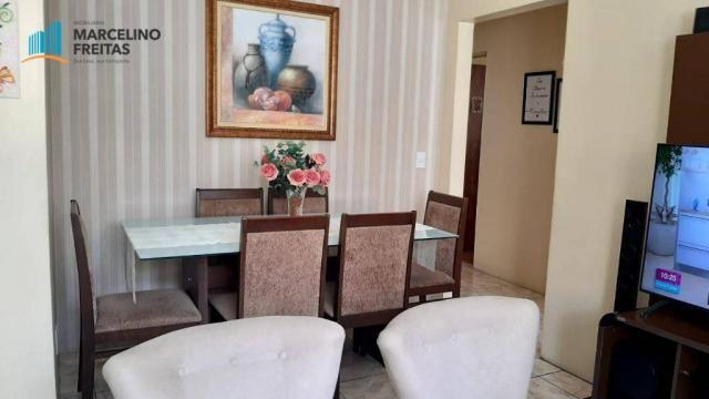 Excelente Apartamento no Rodolfo Teófilo - Foto 12