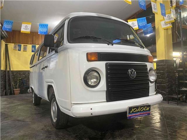 Volkswagen Kombi 1.4 mi std 8v flex 3p manual - Foto 7