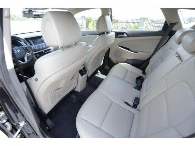 Hyundai Tucson GLS 1.6 TURBO AUT. - Foto 13
