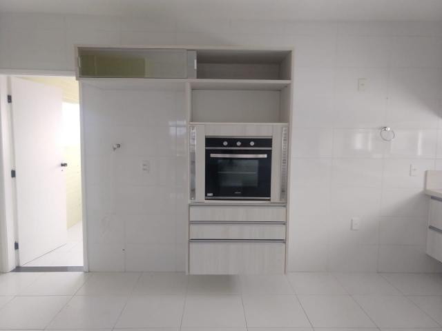 Apartamento à venda, 4 quartos, 2 suítes, 3 vagas, Jardins - Aracaju/SE - Foto 13
