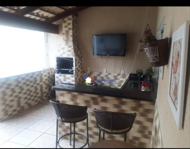 Sobrado com 3 dormitórios à venda, 170 m² por R$ 450.000,00 - Jardim Bela Vista - Goiânia/ - Foto 5