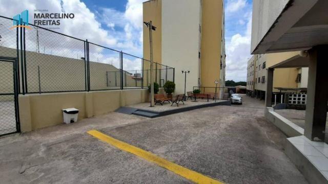 Excelente Apartamento no Rodolfo Teófilo - Foto 4