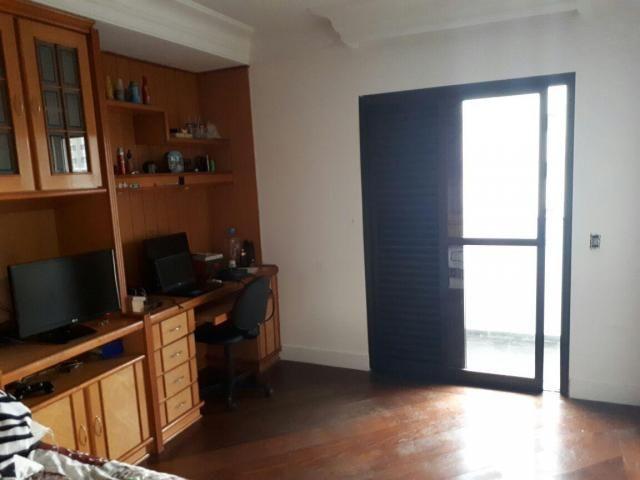 Apartamento para aluguel, 4 quartos, 4 suítes, 4 vagas, Centro - São Bernardo do Campo/SP - Foto 13