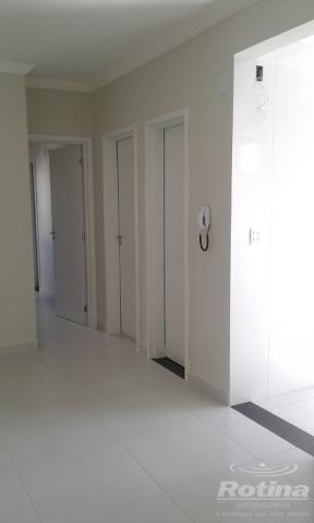 Apartamento à venda, 2 quartos, 1 suíte, 1 vaga, Santa Mônica - Uberlândia/MG - Foto 2