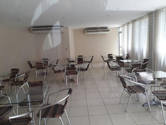 Oportunidade na Torre, 80 m2, 3 quartos(1 suíte), varanda, wc social, wc de serviço - Foto 4