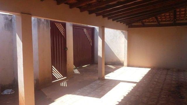 Vende-se casa proximo a avenida Guaicurus