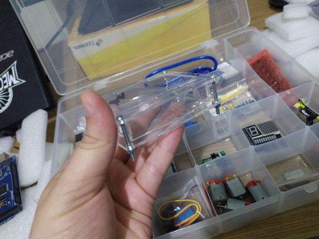 Kit Arduino MEGA - Foto 2