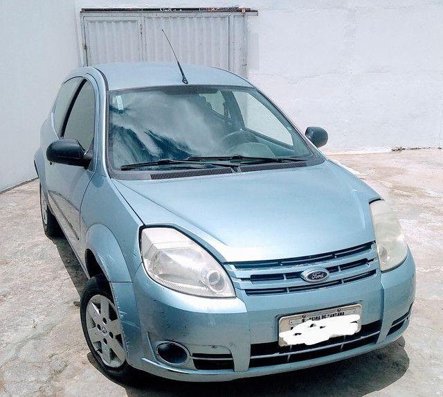 Ford Ka 1.0 2009 * FINANCIO ou  CARTÃO