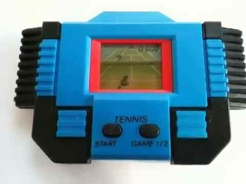 Mini game anos 80\90