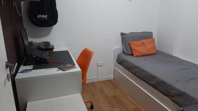 Oportunidade na Torre, 80 m2, 3 quartos(1 suíte), varanda, wc social, wc de serviço - Foto 12