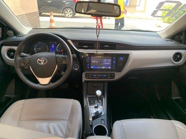 Corolla xei 2019 automatico 83,900 financiado+ entrada - Foto 7