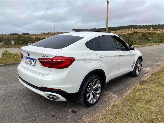 Bmw X6 2018 3.0 35i 4x4 coupé 6 cilindros 24v gasolina 4p automático - Foto 5