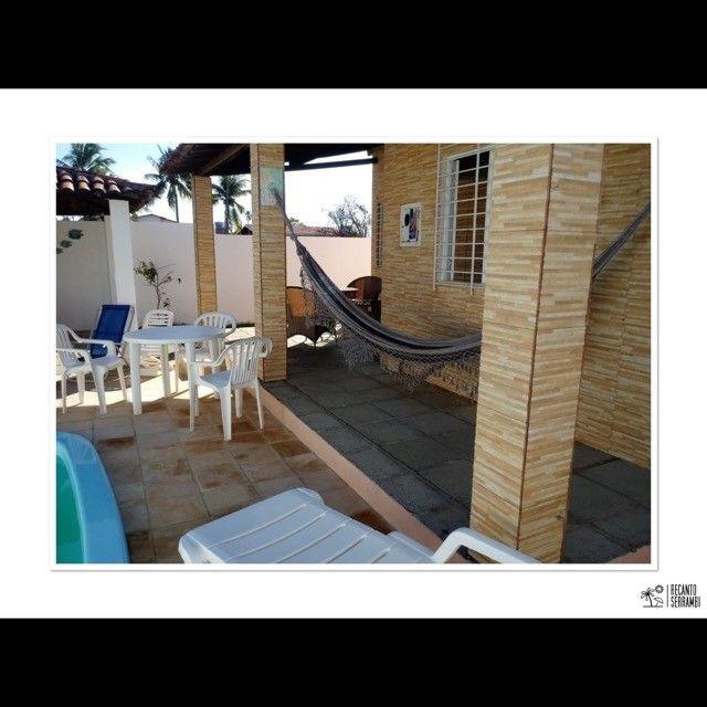 Casa de praia em Serrambi - Foto 3